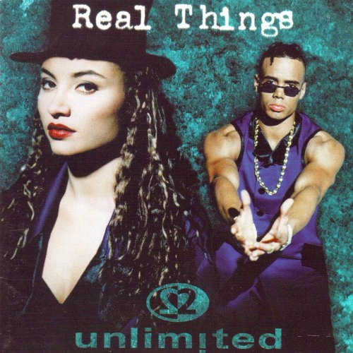2 Unlimited - Shelter For a Rainy Day